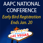 2012 AAPC National Conference