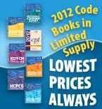 2012 Code Books