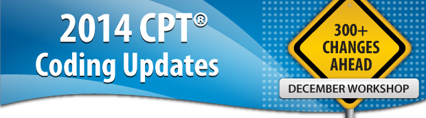 CPT Coding Updates for 2017